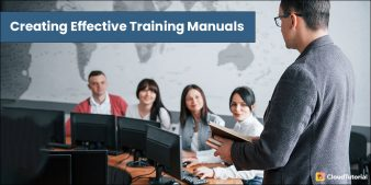 How to Write Effective Training Manuals