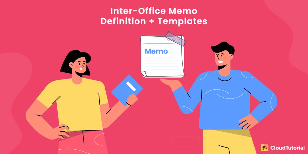 interoffice memo