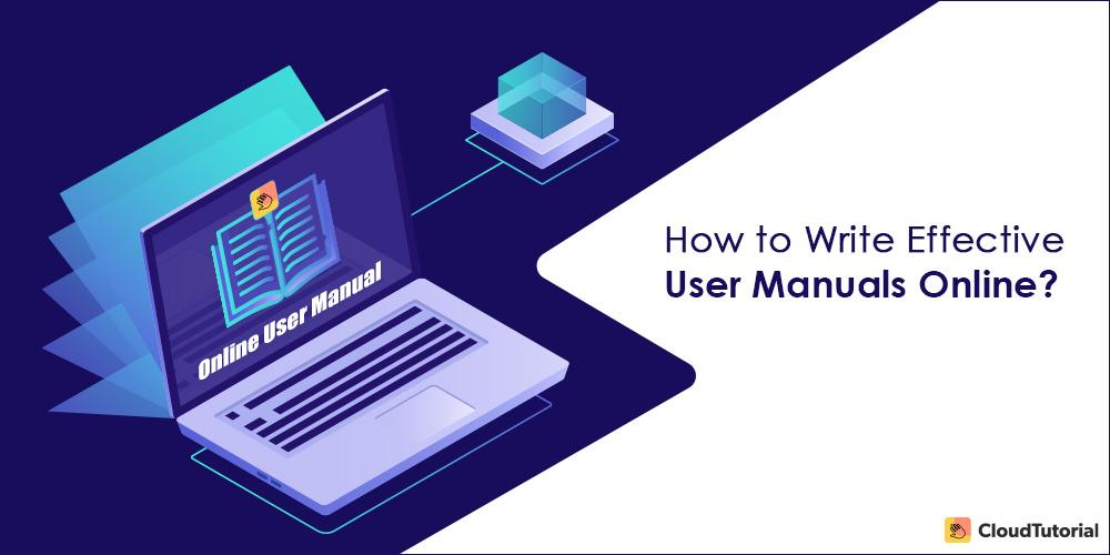 Online User Manual