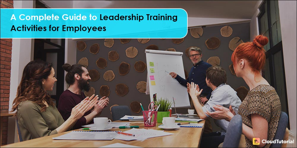 Effective Leadership Training Activities