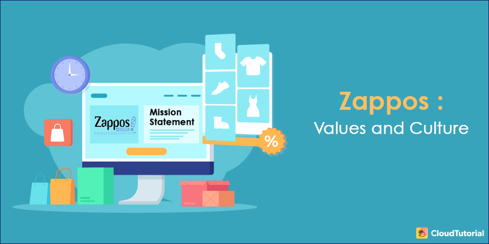 Zappos Values And Culture
