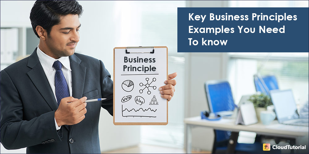 Business Principles Examples