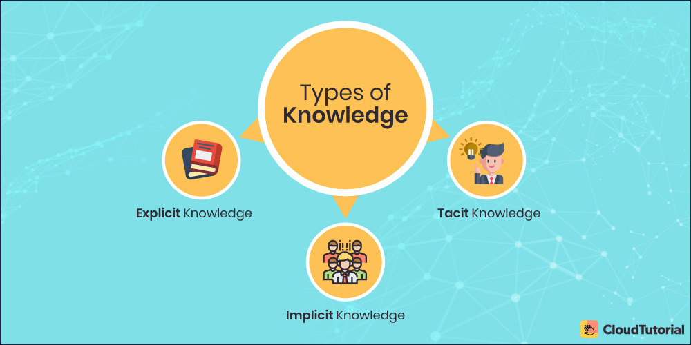 What Types of Knowledge