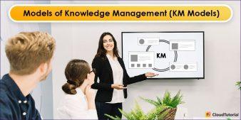 Models of Knowledge Management