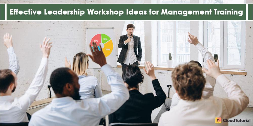 Leadership Workshop