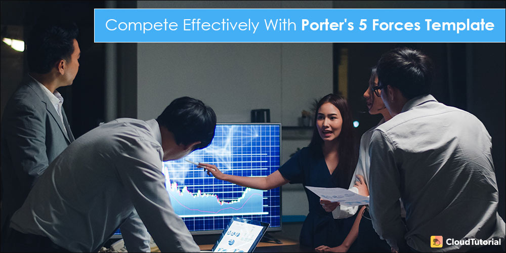 Porter's 5 Forces Template