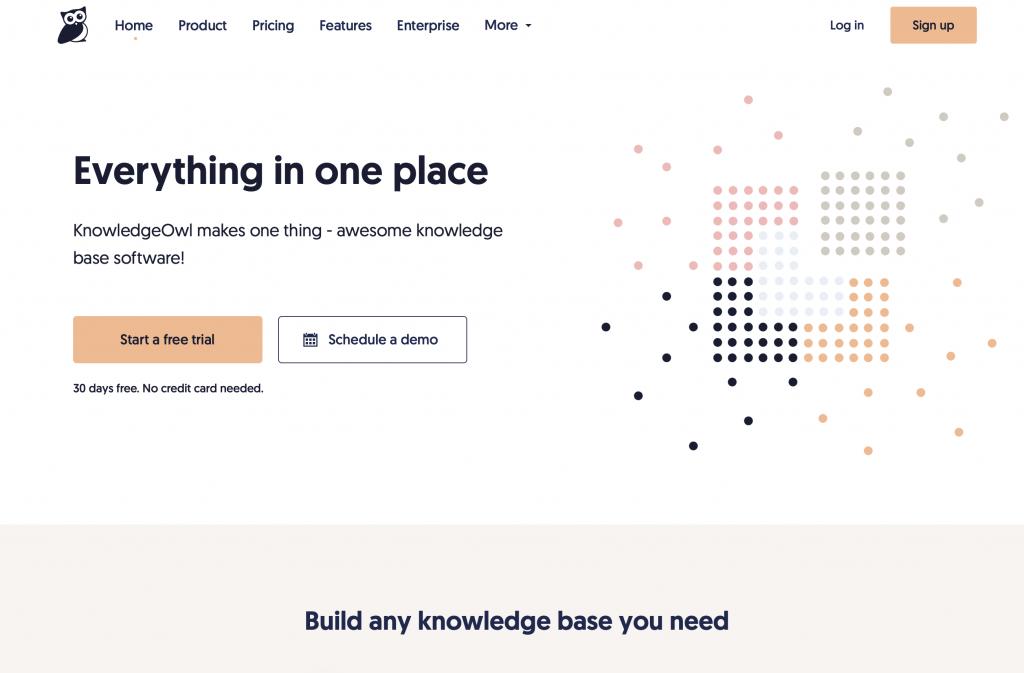 Knowledge Owl Knowledge Base