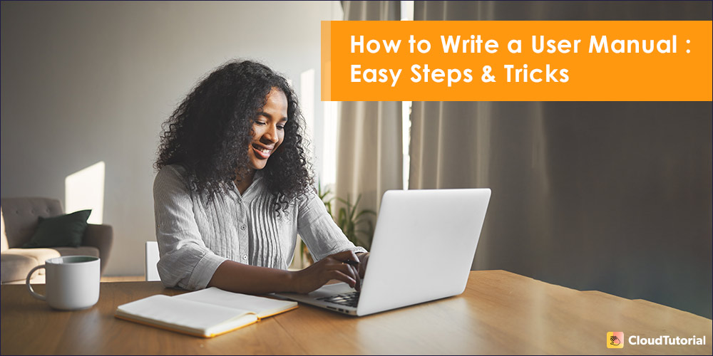 How to Write User Manual