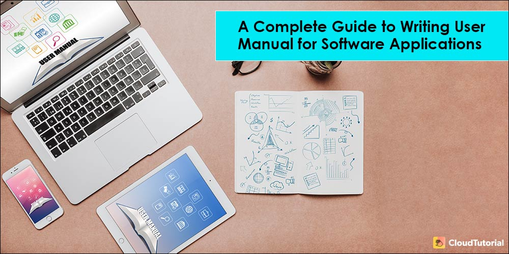 User Manual for Software Applications