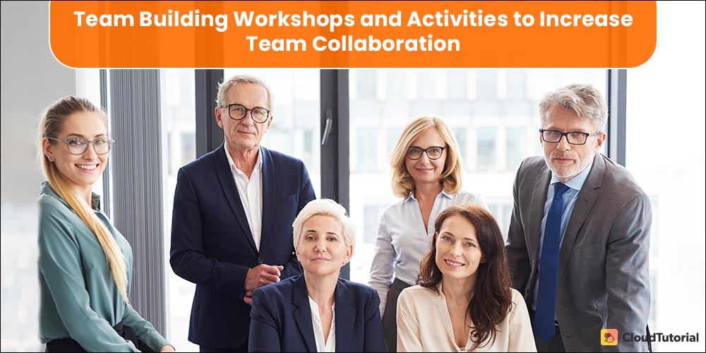 Team Building Workshop Ideas and Games