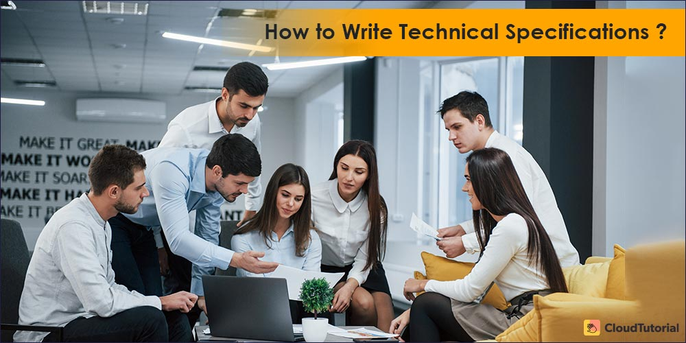 Technical Specification Document: A Complete Introduction