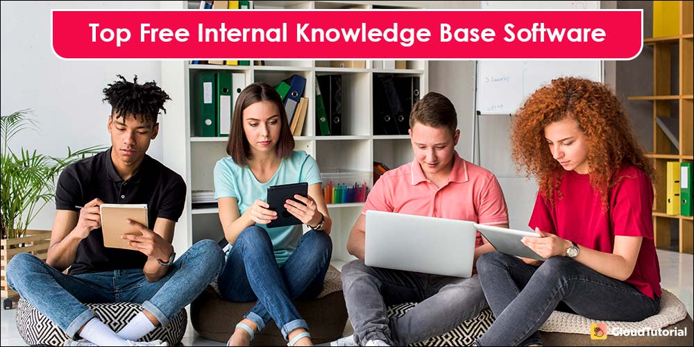 Free Internal Knowledge Management Software