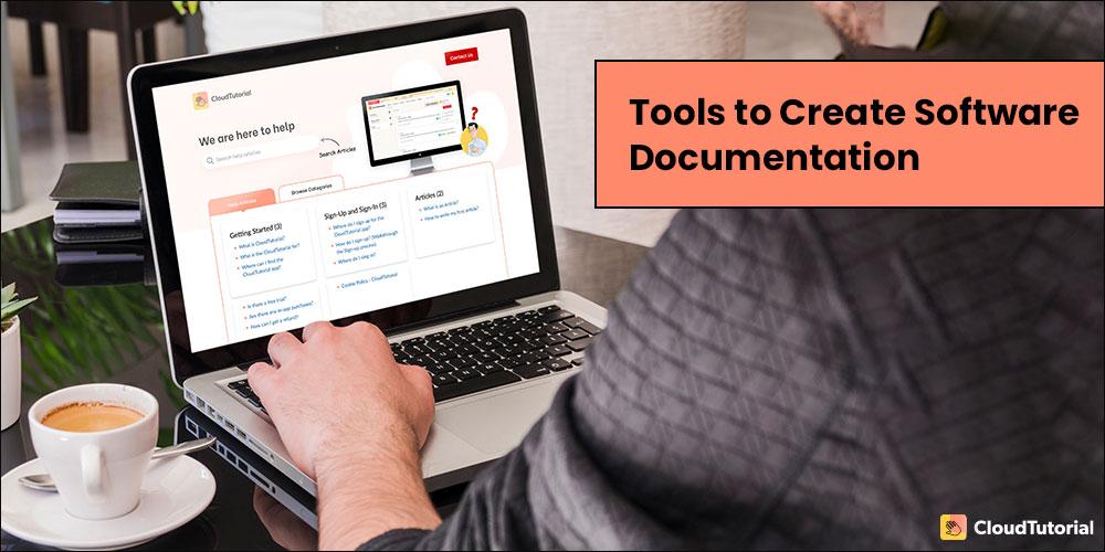Create Documentation Online